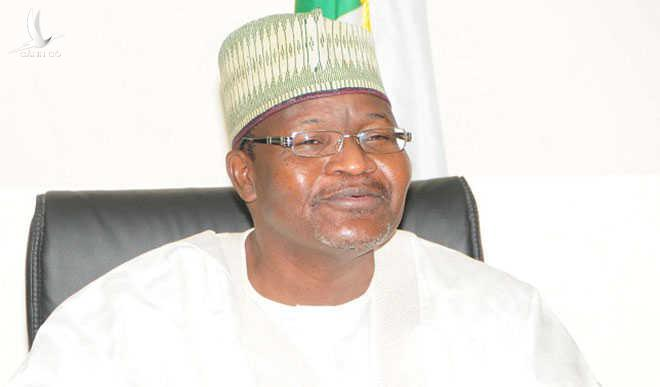 Ông Danbatta, người đã thông báo sự kiện này tạiTriển lãm và Hội nghị An ninh mạng Nigeria tại thủ đô Abuja