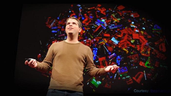 Matt Cutts, cựu trưởng nhóm web spam, một trong những huyền thoại của Google