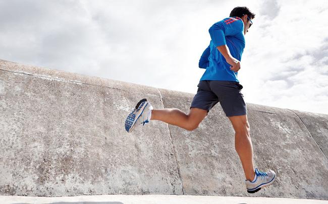 Một người vận động nhiều sẽ cần được bảo vệ cơ đúng cách