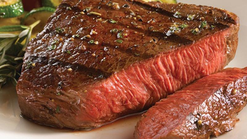 Beefsteak thượng hạng