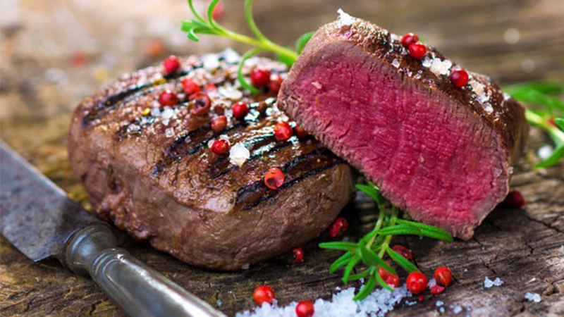 Thịt nấu chính 25%