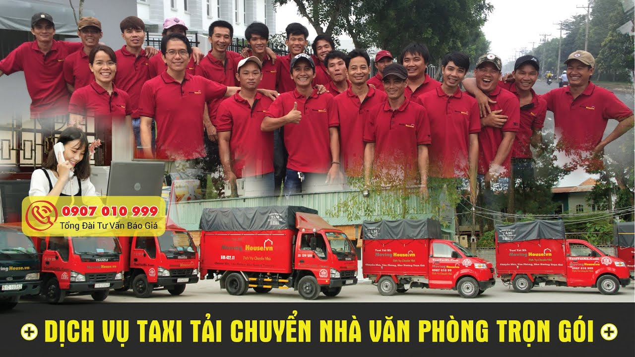 Công ty Logistic
