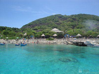 Đảo-Hòn-Mun